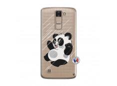 Coque Lg K8 Panda Impact