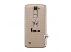 Coque Lg K8 Queen