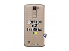 Coque Lg K8 Rien A Foot Allez Le Senegal
