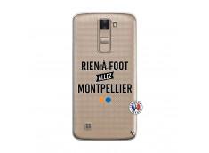 Coque Lg K8 Rien A Foot Allez Montpellier