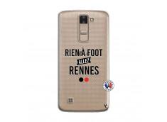 Coque Lg K8 Rien A Foot Allez Rennes