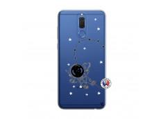 Coque Huawei Mate 10 Lite Astro Girl