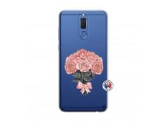 Coque Huawei Mate 10 Lite Bouquet de Roses