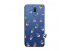 Coque Huawei Mate 10 Lite Cactus Pattern