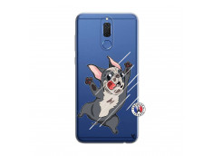 Coque Huawei Mate 10 Lite Dog Impact