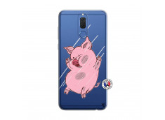 Coque Huawei Mate 10 Lite Pig Impact