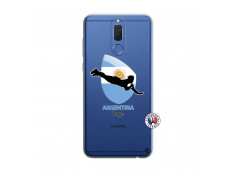 Coque Huawei Mate 10 Lite Coupe du Monde Rugby-Argentine