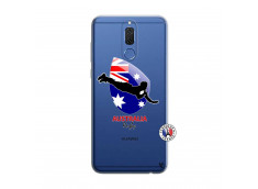 Coque Huawei Mate 10 Lite Coupe du Monde Rugby-Australia