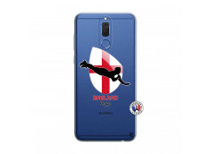 Coque Huawei Mate 10 Lite Coupe du Monde Rugby-England