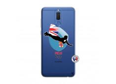 Coque Huawei Mate 10 Lite Coupe du Monde Rugby Fidji