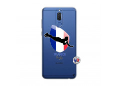 Coque Huawei Mate 10 Lite Coupe du Monde de Rugby-France