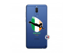 Coque Huawei Mate 10 Lite Coupe du Monde Rugby-Ireland