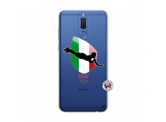 Coque Huawei Mate 10 Lite Coupe du Monde Rugby-Italy