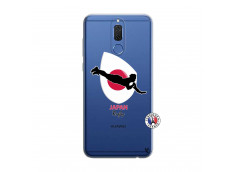 Coque Huawei Mate 10 Lite Coupe du Monde Rugby-Japan