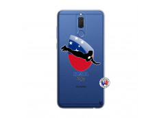 Coque Huawei Mate 10 Lite Coupe du Monde Rugby-Samoa