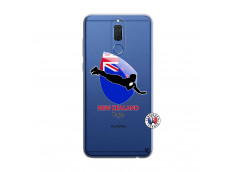 Coque Huawei Mate 10 Lite Coupe du Monde Rugby- Nouvelle Zélande