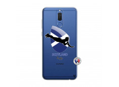 Coque Huawei Mate 10 Lite Coupe du Monde Rugby-Scotland