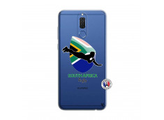 Coque Huawei Mate 10 Lite Coupe du Monde Rugby-South Africa