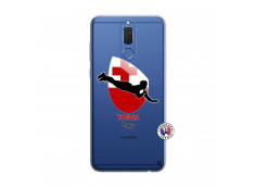 Coque Huawei Mate 10 Lite Coupe du Monde Rugby-Tonga
