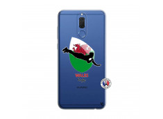 Coque Huawei Mate 10 Lite Coupe du Monde Rugby-Walles