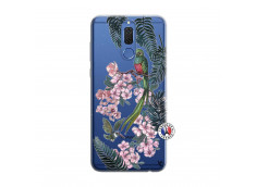 Coque Huawei Mate 10 Lite Flower Birds