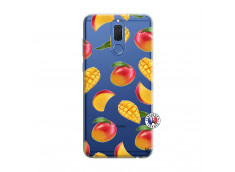 Coque Huawei Mate 10 Lite Mangue Religieuse