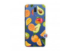 Coque Huawei Mate 10 Lite Salade de Fruits