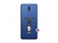 Coque Huawei Mate 10 Lite Gouteur De Biere