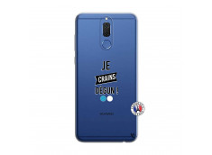 Coque Huawei Mate 10 Lite Je Crains Degun