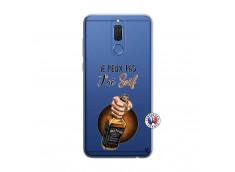 Coque Huawei Mate 10 Lite Je Peux Pas J Ai Soif