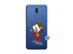 Coque Huawei Mate 10 Lite Joker Dance