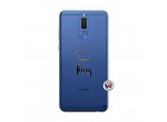 Coque Huawei Mate 10 Lite King