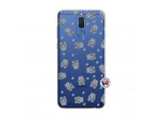 Coque Huawei Mate 10 Lite Petits Hippos