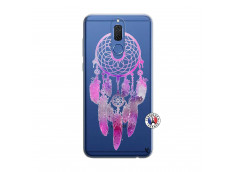 Coque Huawei Mate 10 Lite Purple Dreamcatcher