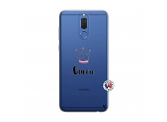 Coque Huawei Mate 10 Lite Queen