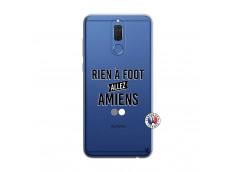 Coque Huawei Mate 10 Lite Rien A Foot Allez Amiens