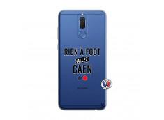 Coque Huawei Mate 10 Lite Rien A Foot Allez Caen