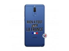 Coque Huawei Mate 10 Lite Rien A Foot Allez La France