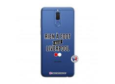 Coque Huawei Mate 10 Lite Rien A Foot Allez Liverpool