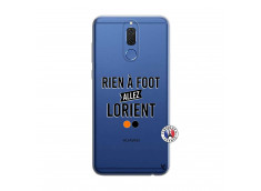 Coque Huawei Mate 10 Lite Rien A Foot Allez Lorient
