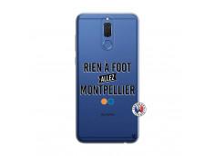Coque Huawei Mate 10 Lite Rien A Foot Allez Montpellier