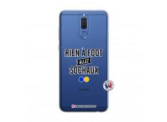 Coque Huawei Mate 10 Lite Rien A Foot Allez Sochaux