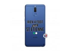 Coque Huawei Mate 10 Lite Rien A Foot Allez St Etienne