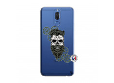 Coque Huawei Mate 10 Lite Skull Hipster