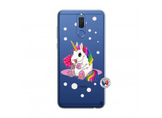 Coque Huawei Mate 10 Lite Sweet Baby Licorne