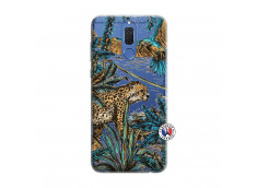 Coque Huawei Mate 10 Lite Leopard Jungle
