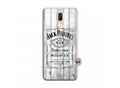 Coque Huawei Mate 10 Lite White Old Jack Translu