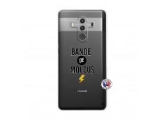 Coque Huawei Mate 10 PRO Bandes De Moldus