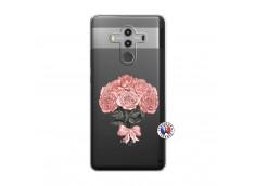 Coque Huawei Mate 10 PRO Bouquet de Roses