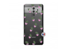 Coque Huawei Mate 10 PRO Cactus Pattern